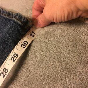 GAP Jeans - Vintage Gap Low-Rise Bootcut jeans